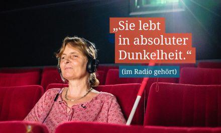 """Barbara Fickert: """"Statt zu dramatisieren, wünsche ich mir mehr Berichte über unseren Alltag."""""""
