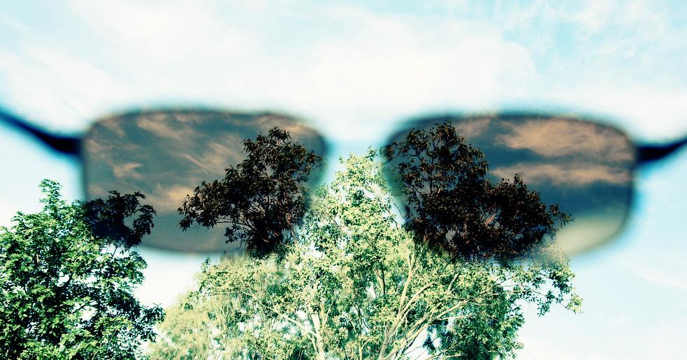 Blindheit und Sehbehinderung – raus aus der absoluten Dunkelheit