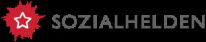 Logo: SOZIALHELDEN