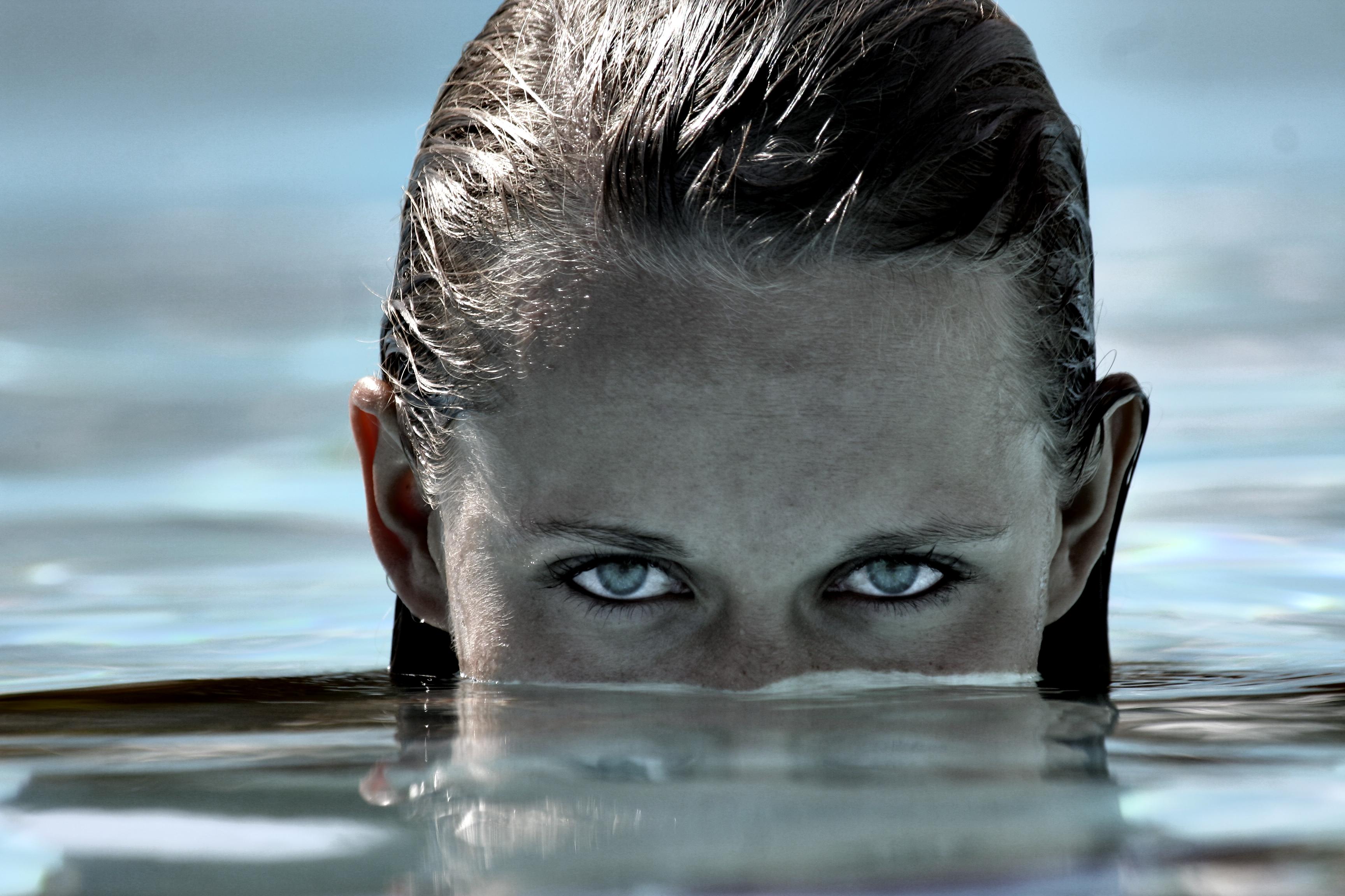 Von Klischees freischwimmen