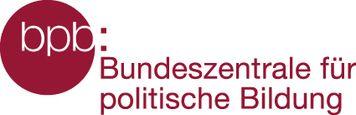 Logo der Bundeszantrale für politische Bildung