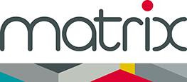 Logo von matrix Gesellschaft für Beratung in Wirtschaft, Politik und Verwaltung mbH & Co. KG