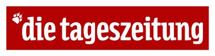 Logo von taz die tageszeitung