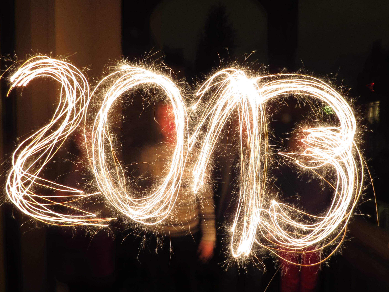 Jahresrückblick 2013 zur Berichterstattung über Menschen mit Behinderung