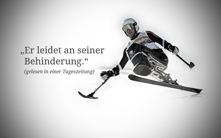 Paralympics in Sotschi: Die Berichterstattung von den Winterspielen