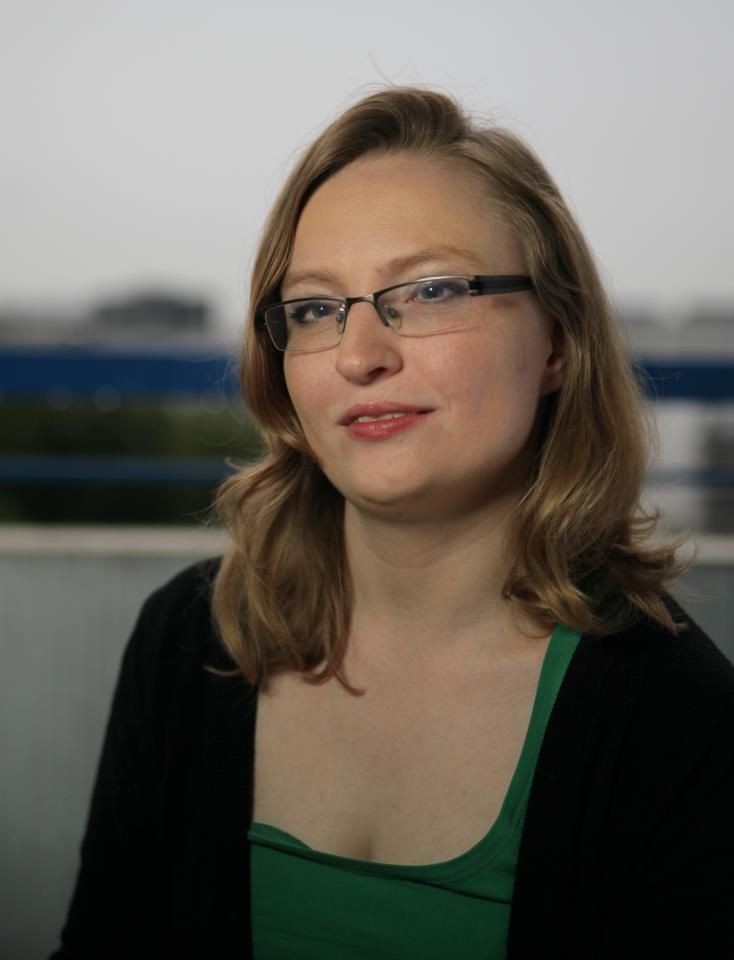 Tatjana Weber