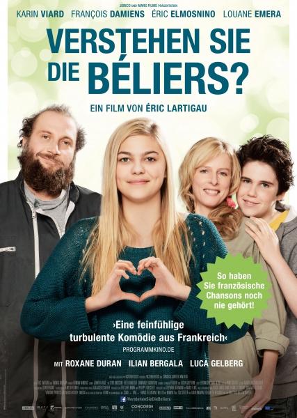 """Weniger Klischees, mehr Barrierefreiheit! – Kinokritik """"Verstehen Sie die Béliers?"""""""