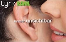 """""""Ohrenwischerei"""" in der Werbung – Hörbehinderung und Kommunikation"""