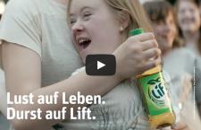 Lust auf Leben! – Die Werbung und das Downsyndrom