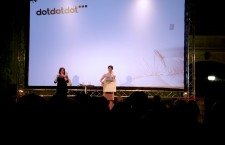 """dotdotdot"" – ein barrierefreies Open Air Filmfestival in Wien"