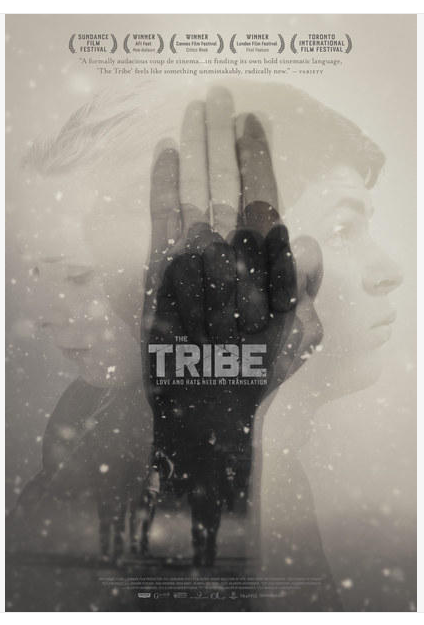 "Ein Film in Gebärdensprache ohne Untertitel – ""The Tribe"" Kinokritik"