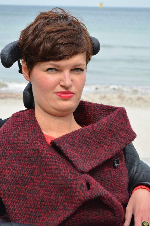 Die Energische – Unternehmerin Anastasia Umrik im Portrait