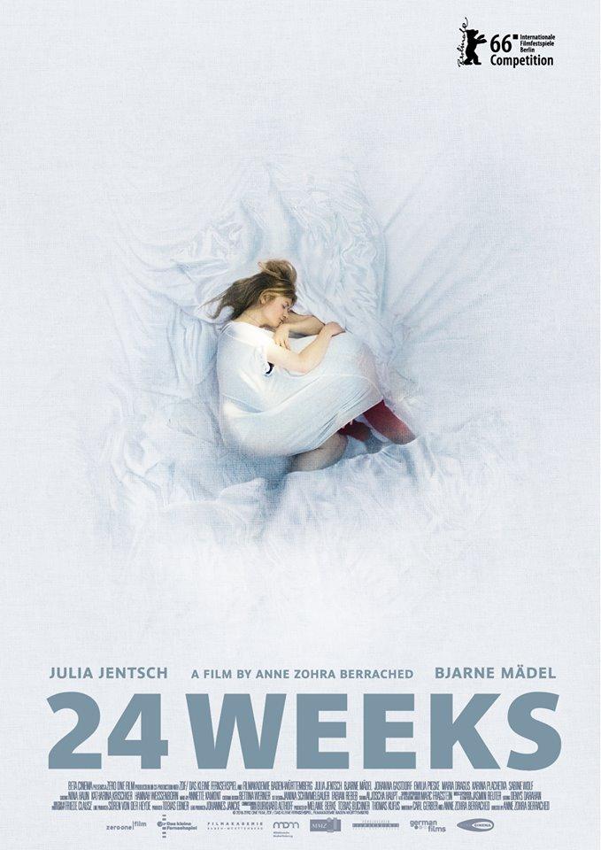 """Tabu Spätabtreibung – """"24 Wochen"""", Berlinale"""