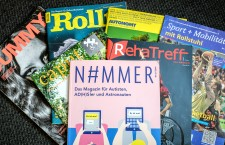 Magazine von und für Menschen mit Behinderung – ein Überblick