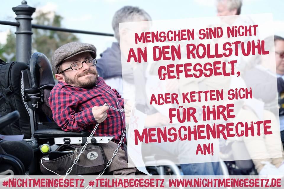 Presseschau zu #NichtMeinGesetz – Demo am Reichstagsufer
