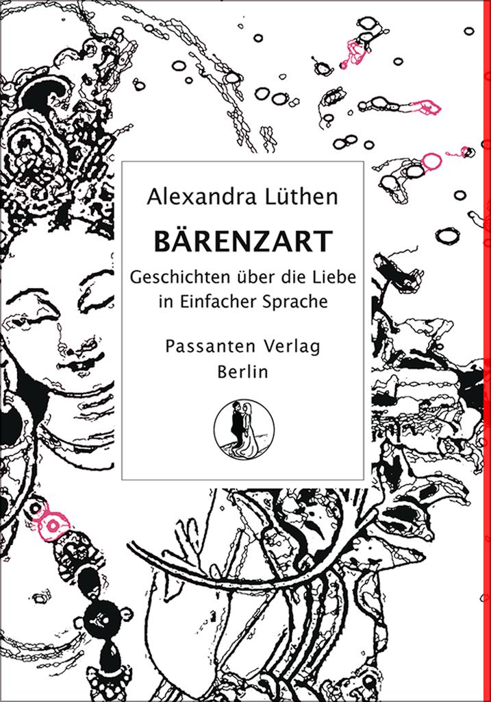 """""""Bärenzart""""- Autorin Alexandra Lüthen im Interview"""