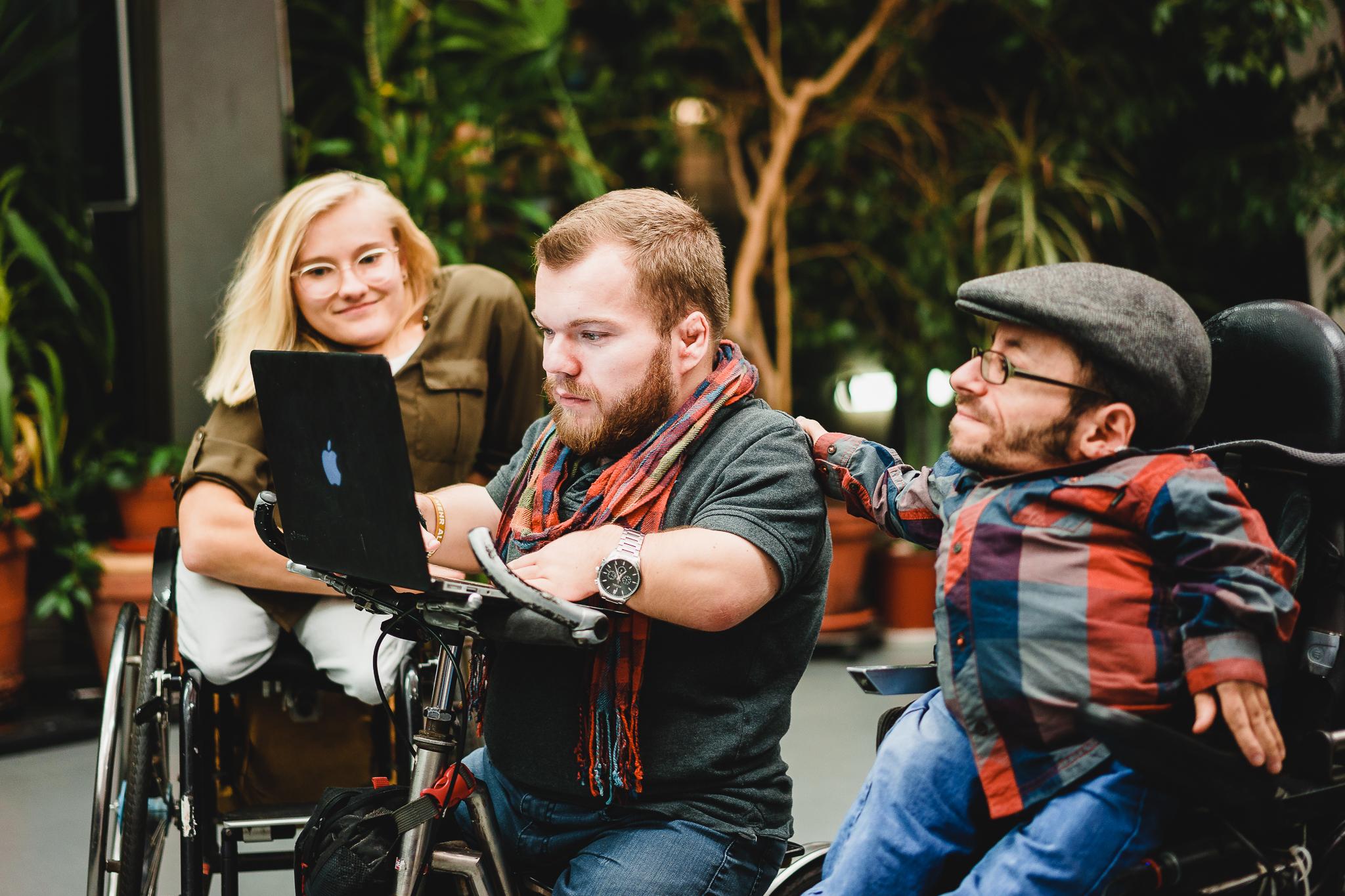 Jahresrückblick 2016 – Berichterstattung über Menschen mit Behinderung