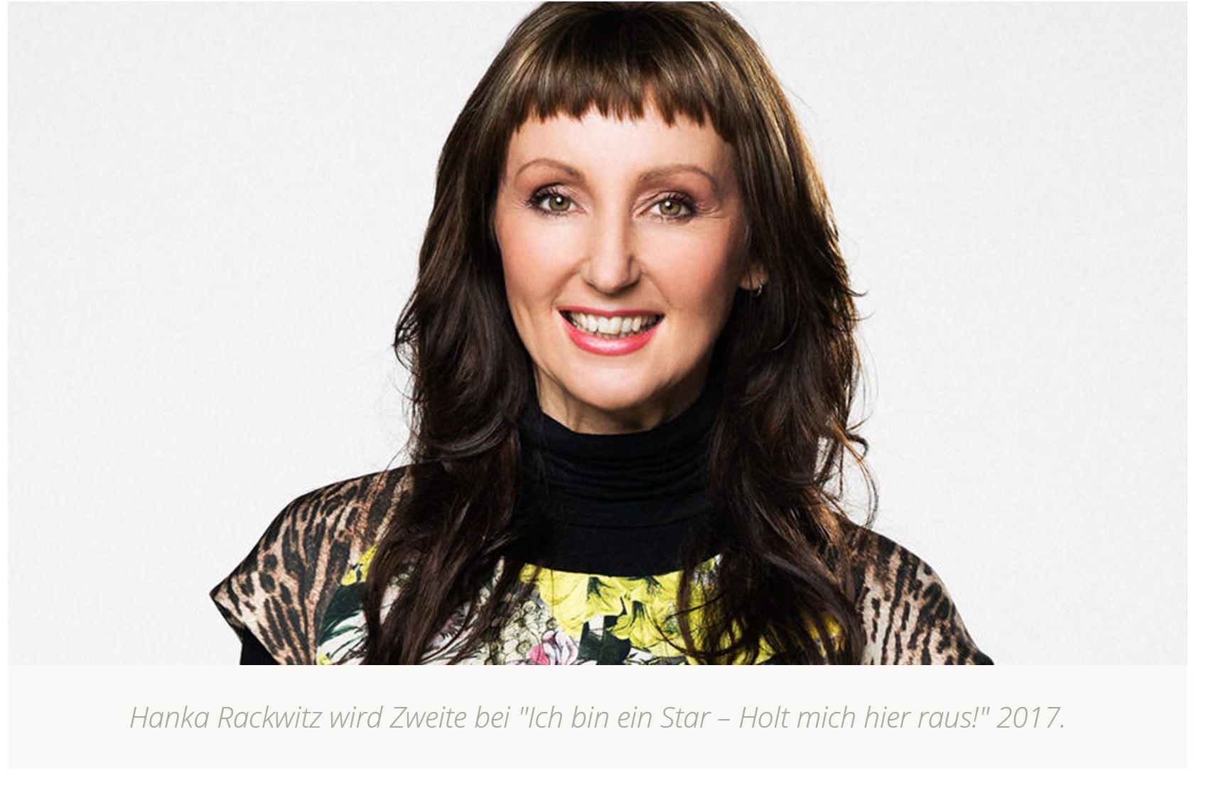 """Buchkritik: """"Ich tick nicht richtig"""" von Hanka Rackwitz"""