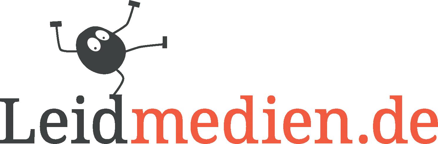 Leidmedien.de - Über Menschen mit Behinderung berichten.