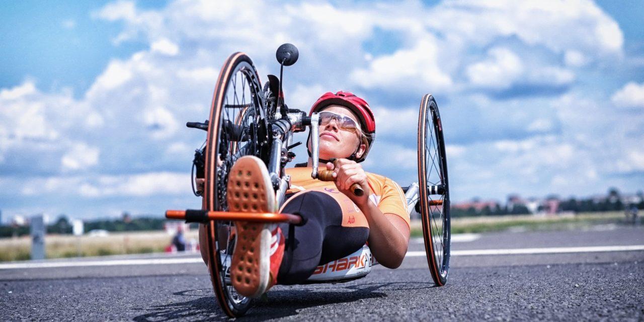 Tipps für Medien – Sport und Behinderung