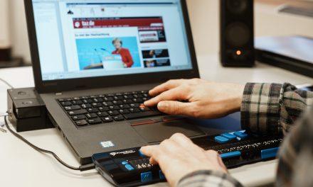 Studie: Wie behinderte Menschen die Medien nutzen