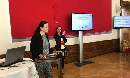 Menschen mit Behinderung in österreichischen Medien