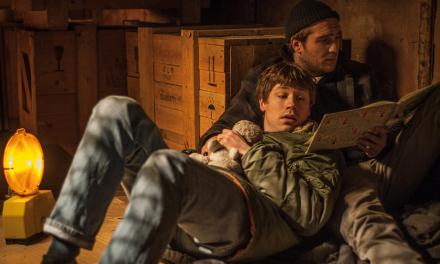 """Menschen mit Lernschwierigkeiten als Störfaktor – Rezension zum Film """"Simpel"""""""