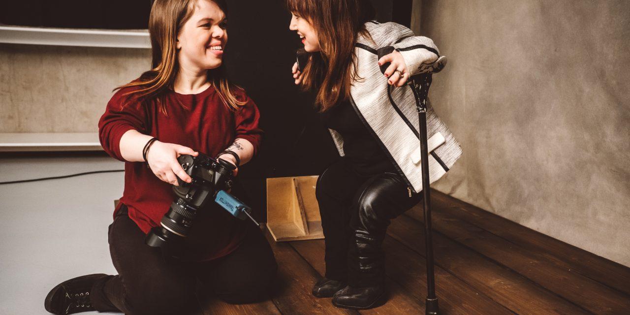 Jahresrückblick 2017 – Behinderung in den Medien