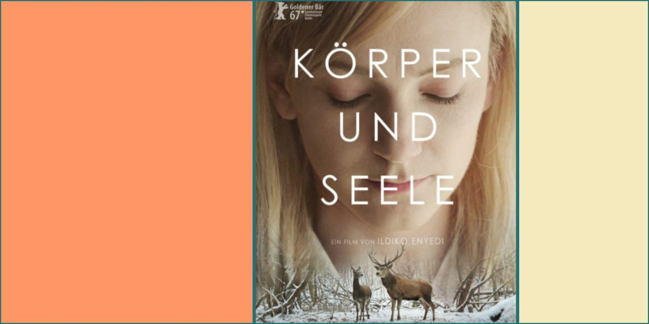 """Ersehnte Liebe: """"Körper und Seele"""" – Filmkritik"""