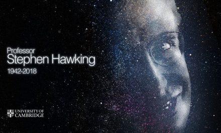 Stephen Hawking R.I.P. – Medienberichte