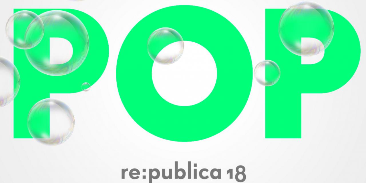 Vielfalt und Inklusion auf der re:publica 2018