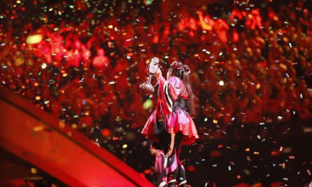 Musik für die Augen – Eurovision Song Contest und Gebärdensprache