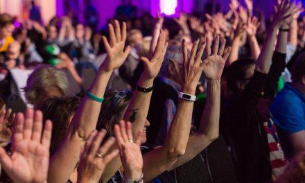 Rückblick: Die Kulturtage der Gehörlosen