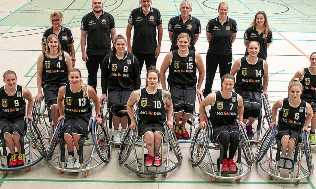 Rollstuhlbasketball-WM 2018 – Medienangebote