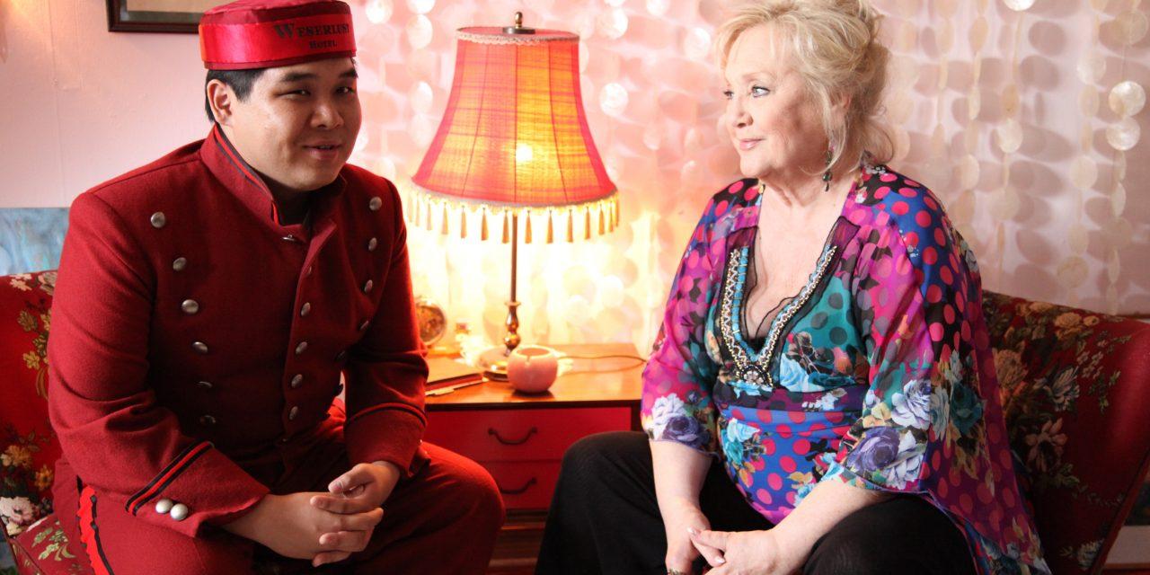 """Interview: Dokumentarfilm """"Weserlust Hotel""""  über einen inklusiven Filmdreh"""
