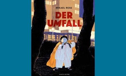 """""""Der Umfall"""": Graphic Novel über einen exklusiven Ort"""