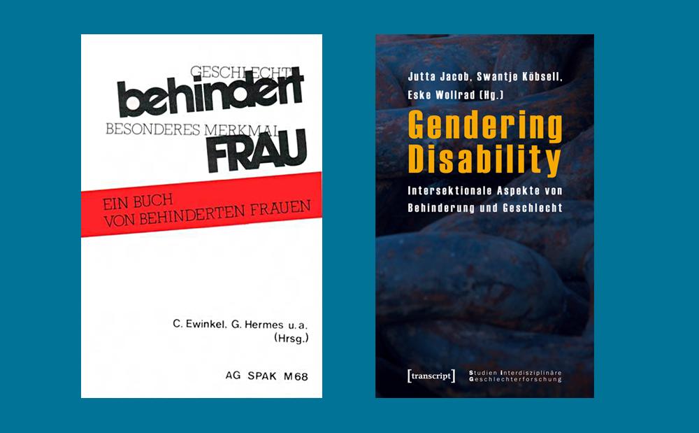 Behinderte Frauen: Behinderung als ein Merkmal von vielen