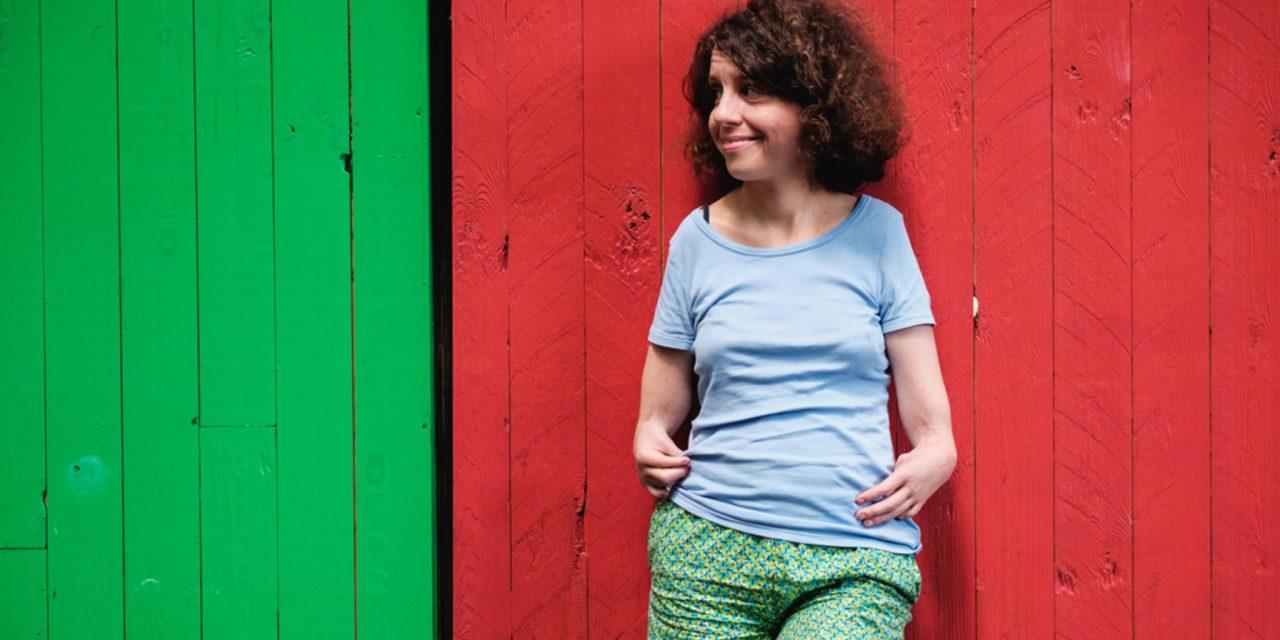 """Katrin Langensiepen: """"Behinderung ist nicht mein einziges Thema"""""""