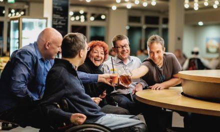 """Warum """"Handicap"""" das falsche Wort für Behinderung ist"""