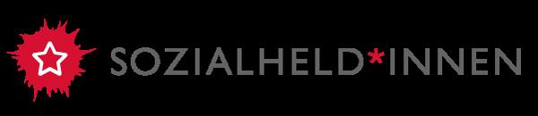 Logo der Sozialheld*innen