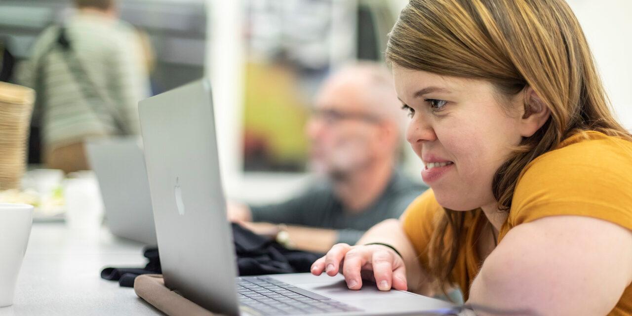 Recherchestipendium für Journalist*innen mit Behinderung 2020